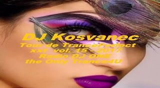 Happy Easter in trance DJ Kosvanec to the best trance radio online!