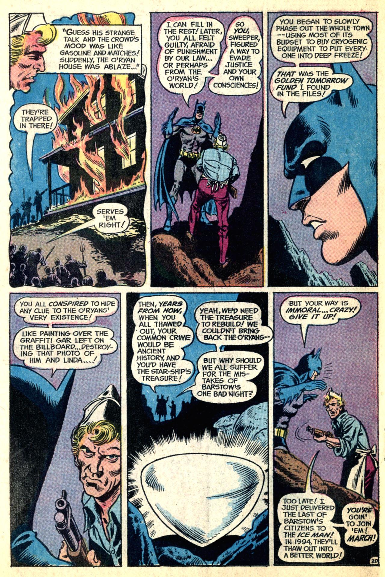 Read online World's Finest Comics comic -  Issue #216 - 26