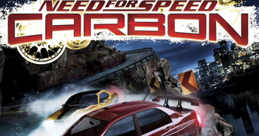 Download Need For Speed Carbon 2006 Highly Compressed ...