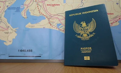 Cara Cepat Buat Paspor Kini Mudah Semua