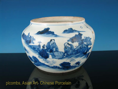 Chinese Blue and White, The Most Collected Chinese Porcelain For Over 700 Years