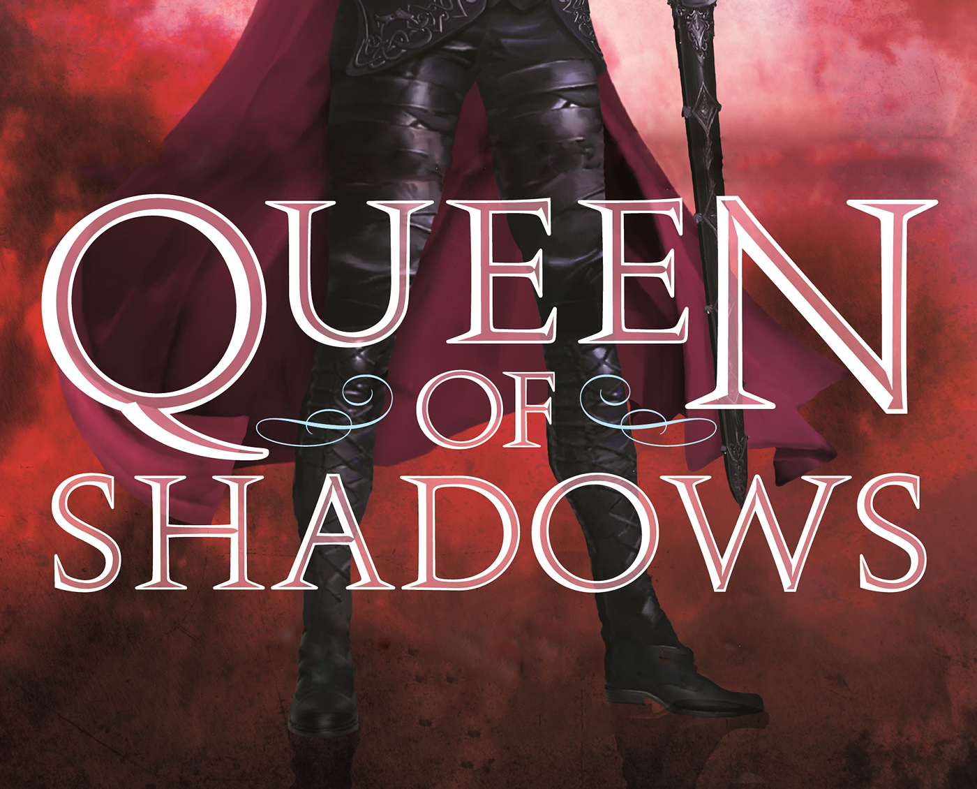 Queen Of Shadows Sarah J Maas