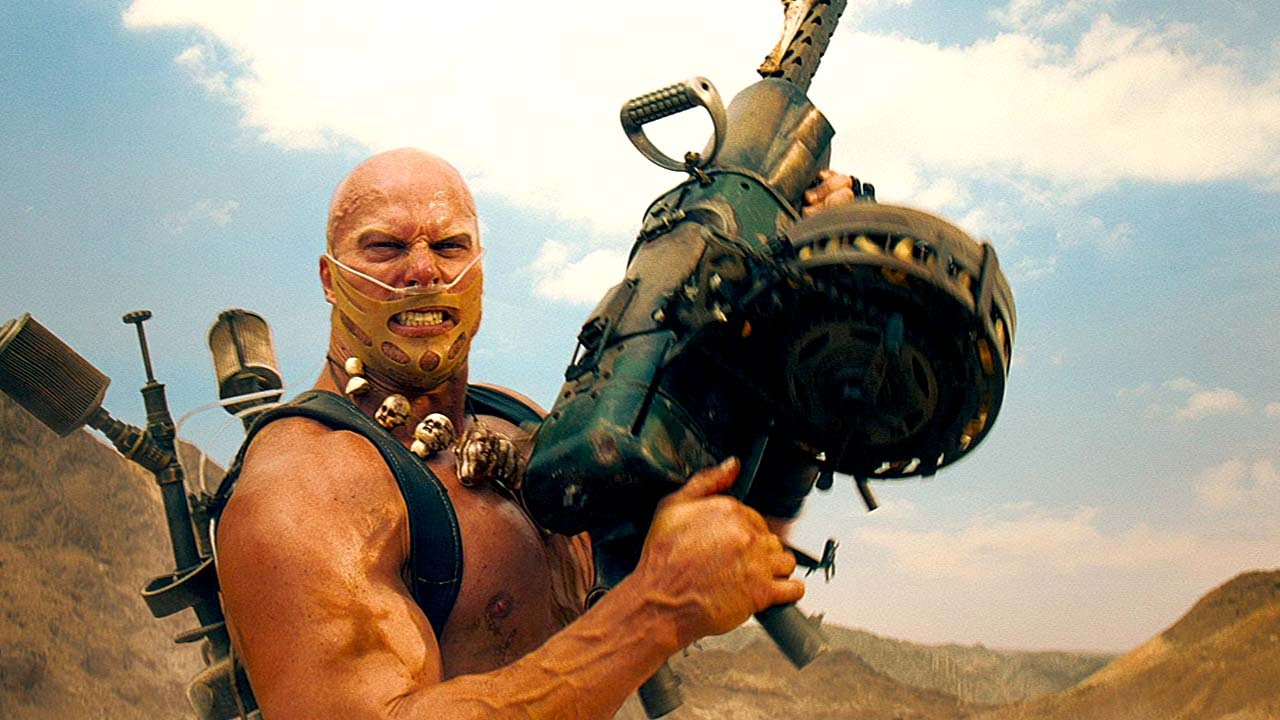 Image result for mad max RAGE