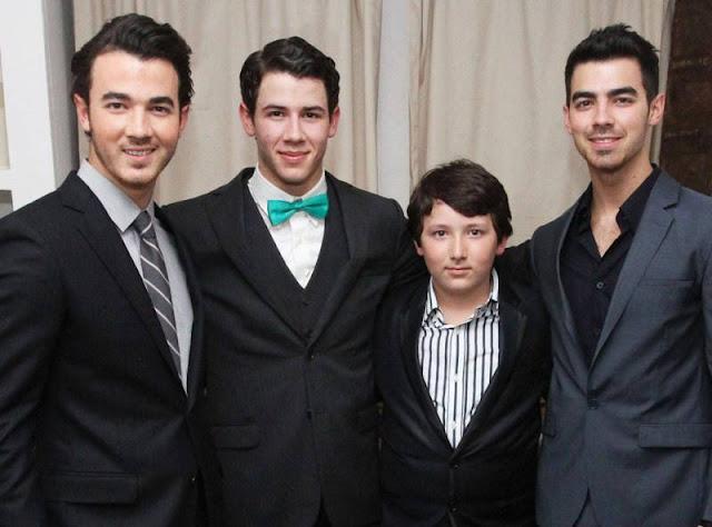 Nick has three brothers