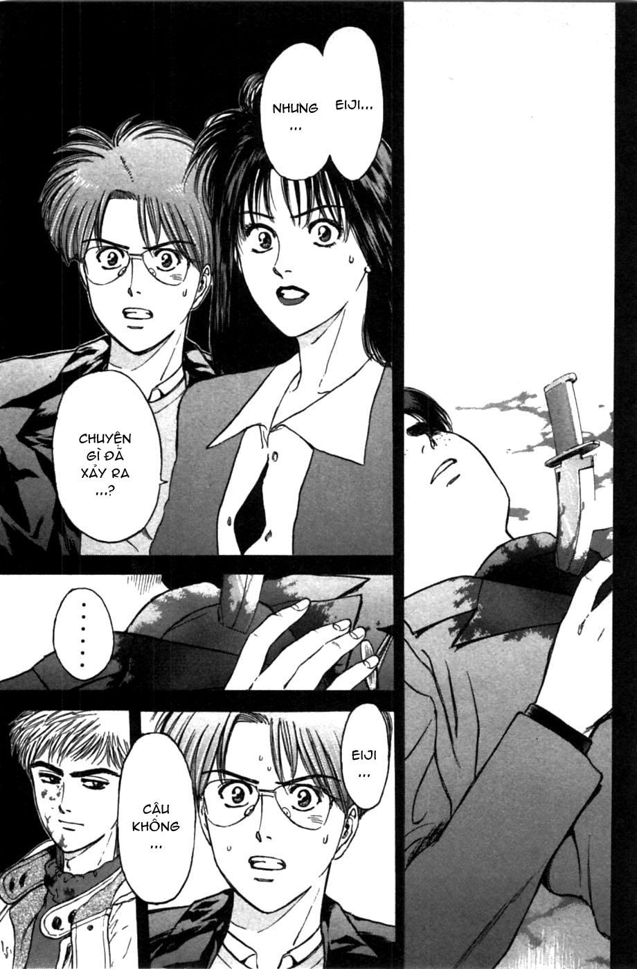 Psychometrer Eiji chapter 42 trang 6