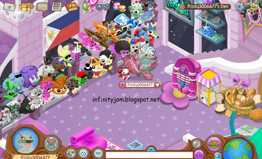 How To Get Rare Fast On Animal Jam 2016