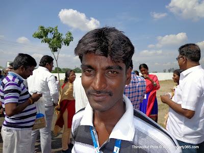 Thiruvallur Plots - Gomathi Amman Nagar - Image #19