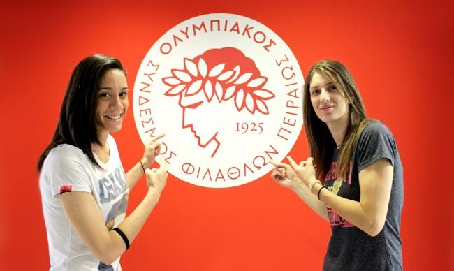 Νικολοπούλου-Σπυριδοπούλου: «Σημαντικός ο ρόλος του Ολυμπιακού»