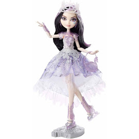 EAH Fairest on Ice Duchess Swan Doll