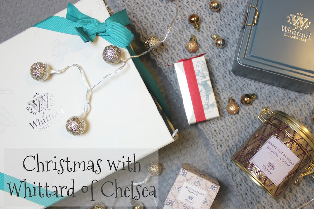 Whittard of Chelsea Christmas Gifts Review