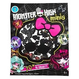 MH Releases I Singles Bags Mini Figure
