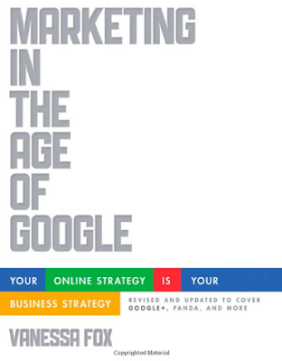 book: marketing in the age of google