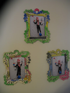 They Are Perfect For My Dr Seuss Themed Playroom