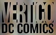 Vertigo DC COMICS