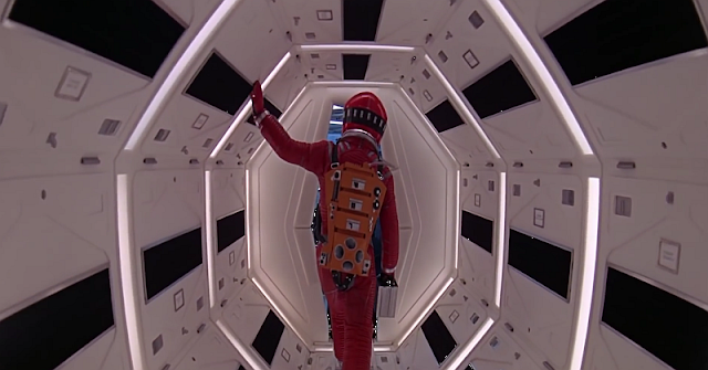 Stanley Kubrick Kamerafahrten im Supercut | Following Kubrick