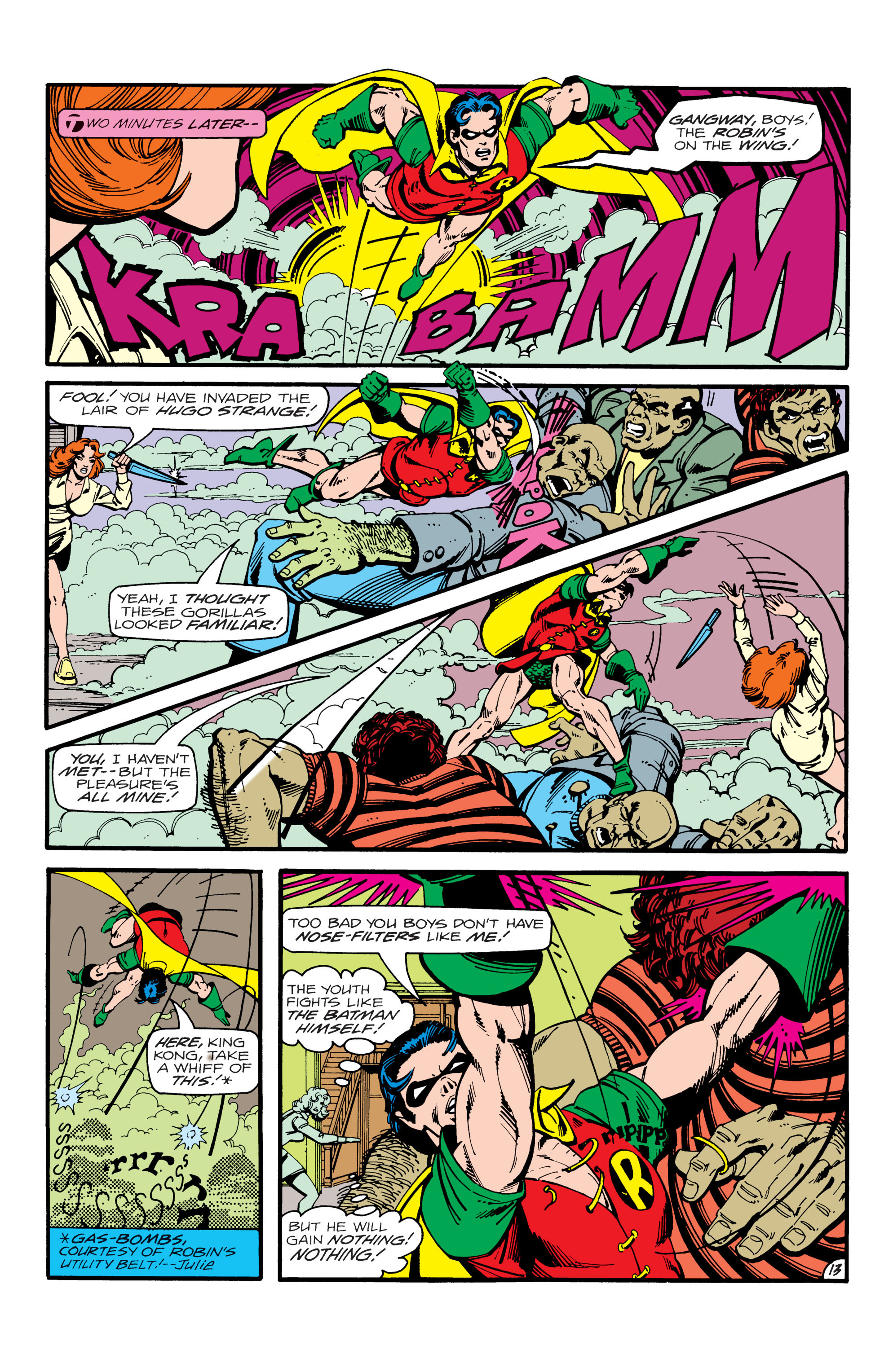 Detective Comics (1937) 472 Page 13