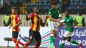 نتيجة واهداف مباراة الاتحاد السكندرى والترجى التونسى اليوم ذهاب دور الـ32 البطولة العربية للأندية
