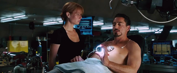 Mediafire Resumable Download Links For Hollywood Movie Iron Man (2008) In Dual Audio