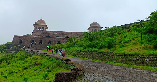 Best Tourist Place in MP Mandu , Mandu -MP Tour, Rani Rupamati mahal