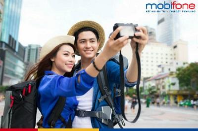Chuyển vùng quốc tế 3G Mobifone