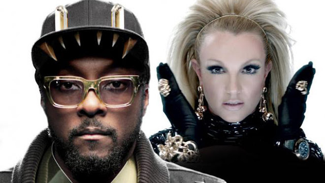 Will.I.Am Feat. Britney Spears - Scream & Shout (Tony Kart Remix) (DMC Commercial Collection)