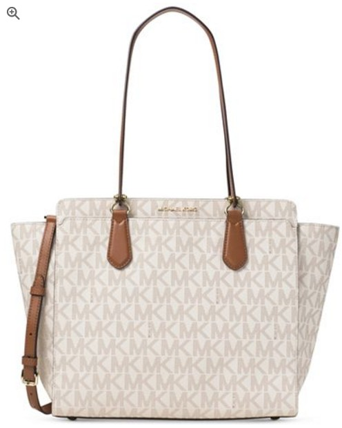 1f0c5d5b4ca3 MICHAEL Michael Kors Dee Dee Large Convertible Tote. Order Required. Retail  Price: USD358 Price: RM2050. Promo Price: RM1240 (Luggage)