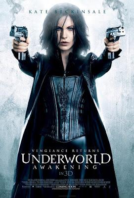 underworld przebudzenie film recenzja beckinsale