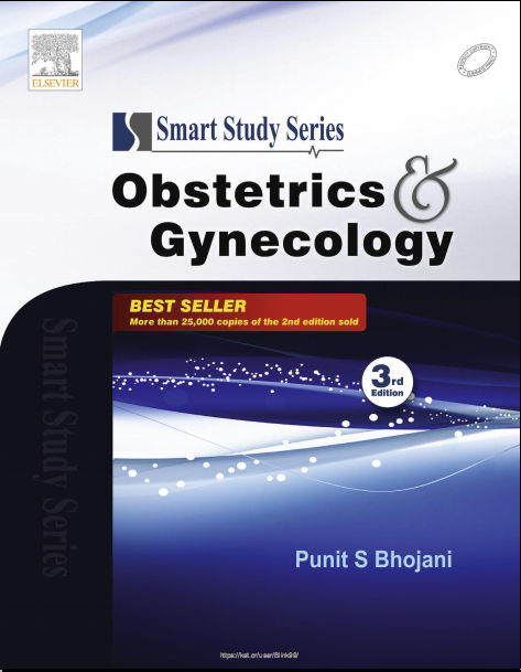Obstetrics & Gynecology - 3rd Edition (2014) [PDF]