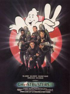 Os Caça-Fantasmas 2 – Dublado