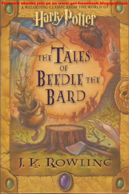 Download free ebook Harry Potter - The Tales Of Beedle The Bard pdf