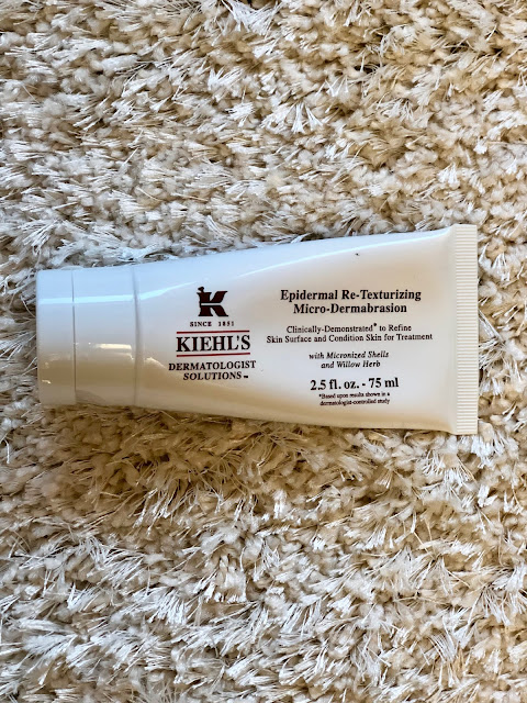 Fitness And Chicness-Black Friday Kiehls-2