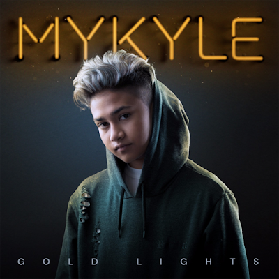 """15 Year Old MyKyle Releases Most Anticipated Single Titled """"Gold Lights"""" On Valentine's Day"""