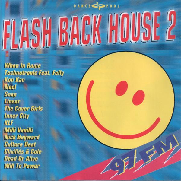 Flash back house vol 02 1999 flac cd udio flac for House hits 88