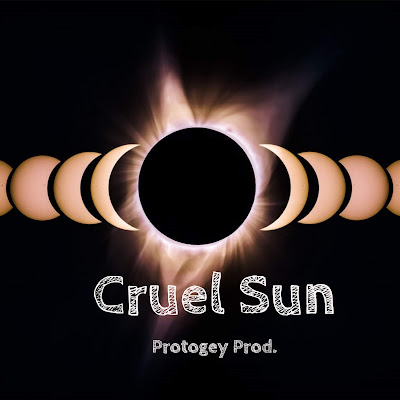 MP3/AAC Download - Cruel Sun by Protegey - stream song free on top digital music platforms online | The Indie Music Board by Skunk Radio Live (SRL Networks London Music PR) - Saturday, 08 September, 2018