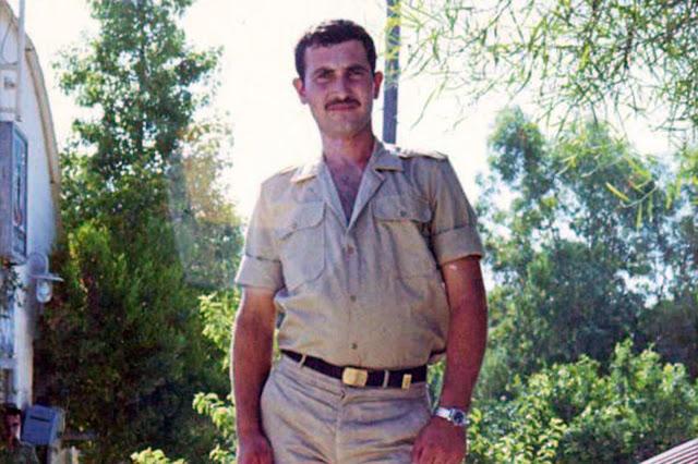 Σε έντονο φορτισμένο και συγκινησιακό κλίμα τα αποκαλυπτήρια του ανδριάντα του ήρωα της ΕΛΔΥΚ Κωνσταντίνου Μπροδήμα