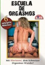 Escuela de orgasmos xXx (2001)