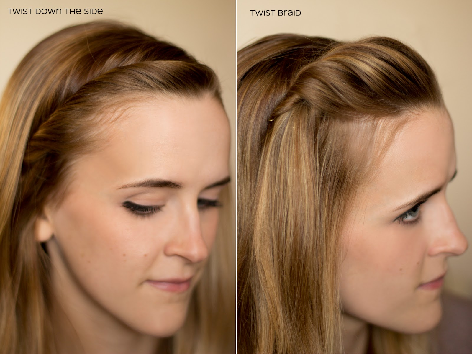 15 Ways To Pull Back Your Bangs Six Sisters' Stuff