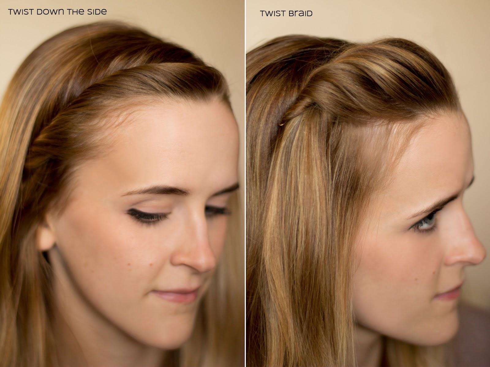 Sensational Bang Twist Hairstyles Arbw Short Hairstyles For Black Women Fulllsitofus