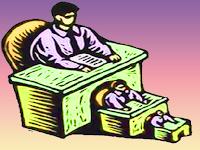 Pengertian Birokrasi, Tipe Birokrasi dan Karakteristik Birokrasi