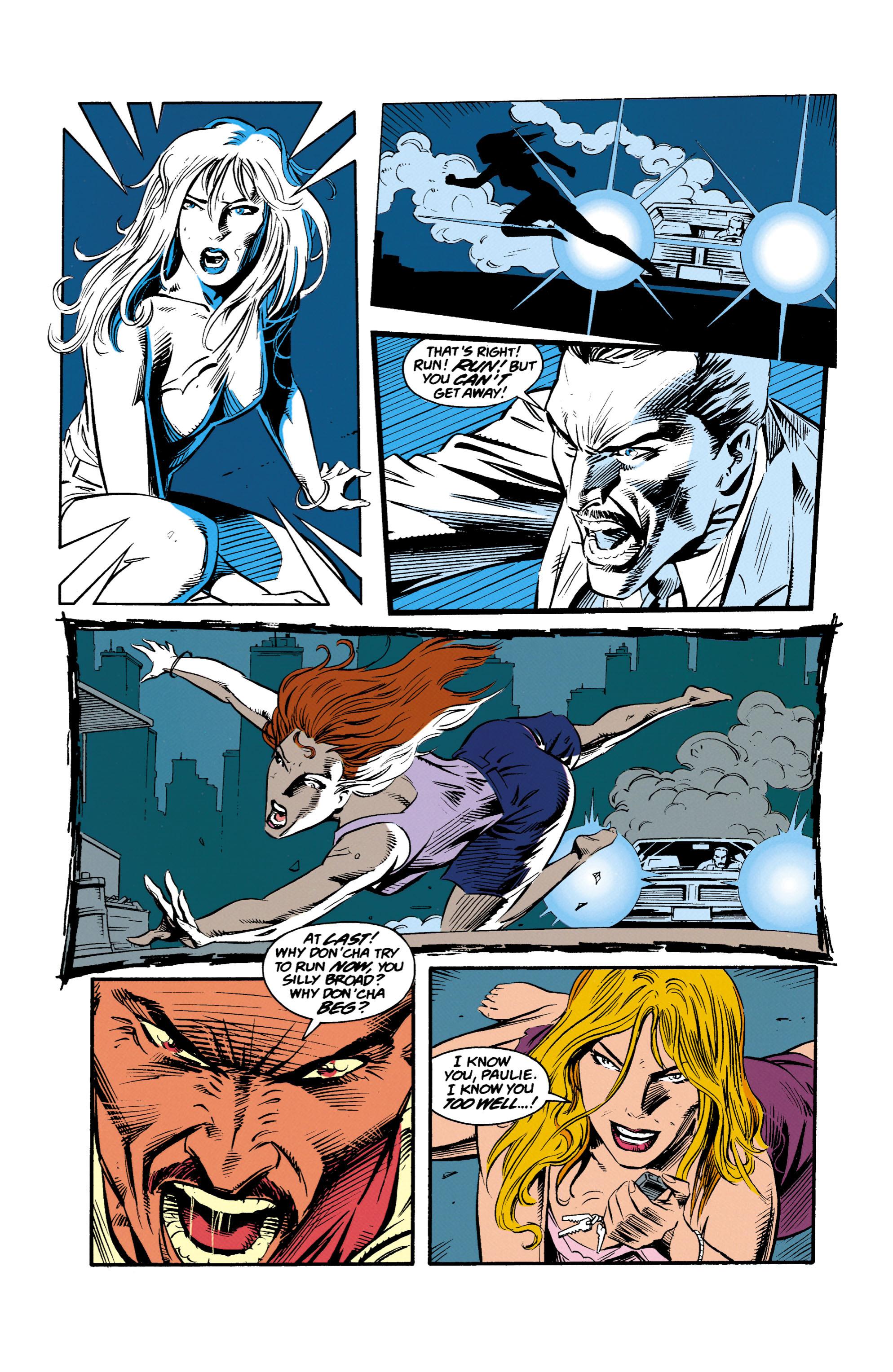 Read online Wonder Woman (1987) comic -  Issue #97 - 22
