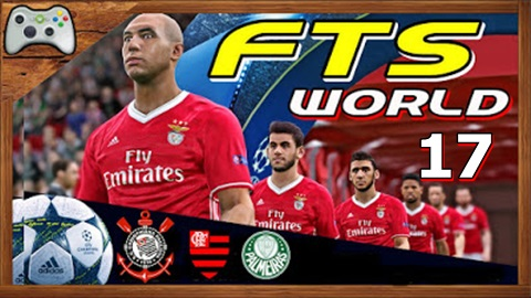 FTS 17 WORLD (ANDROID)