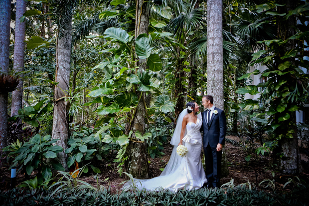 Rainforest Locations In Qld Perfect For Weddings