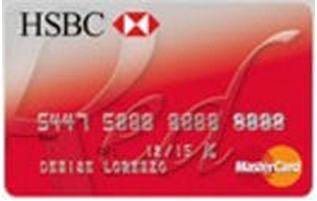 HSBC Red Card