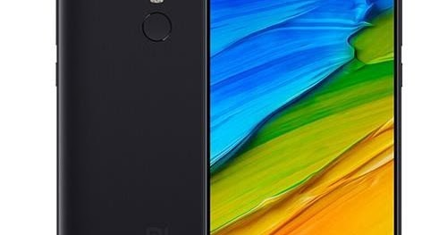 Redmi 5 Plus Vince MEE7 Fix Stuck Recovery Mode