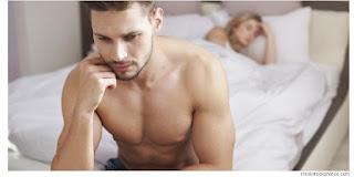 Ini 5 Faktor mengapa Pria Mengalami Disfungsi Ereksi