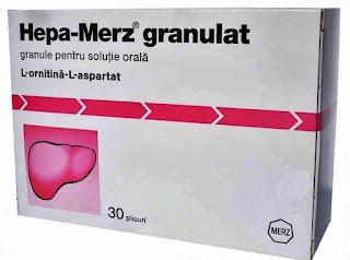Pareri Forum Zdrovit Hepa Merz Granule
