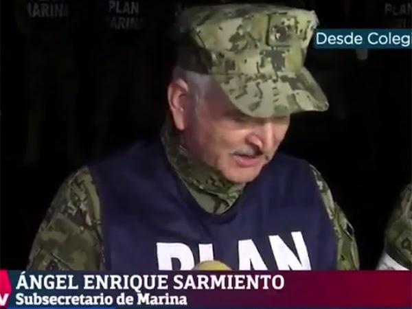 """Marina se disculpa por caso Frida Sofía, """"No fue culpa de Televisa"""""""