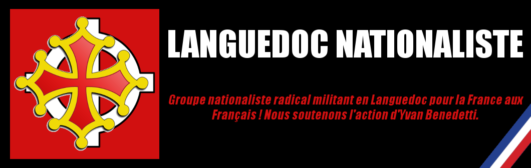 LANGUEDOC NATIONALISTE