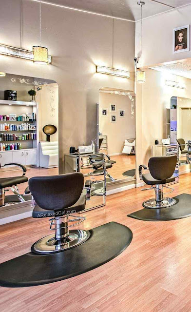4 Reasons A Good Hairstylist Is Hard To Find | A Relaxed Gal