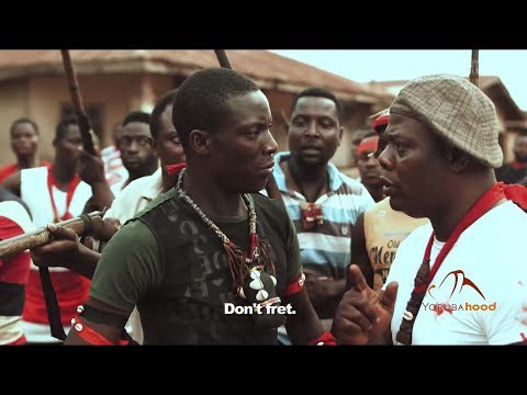 DOWNLOAD: Sunday Igboho [Part 1 & 2] – Latest Yoruba Movie 2017 Premium Action Packed
